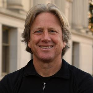 Headshot of Dacher Keltner